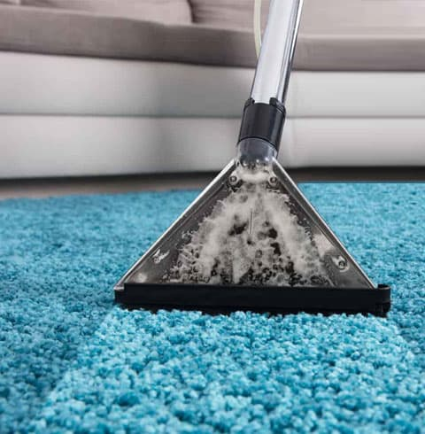 residential rug cleaning