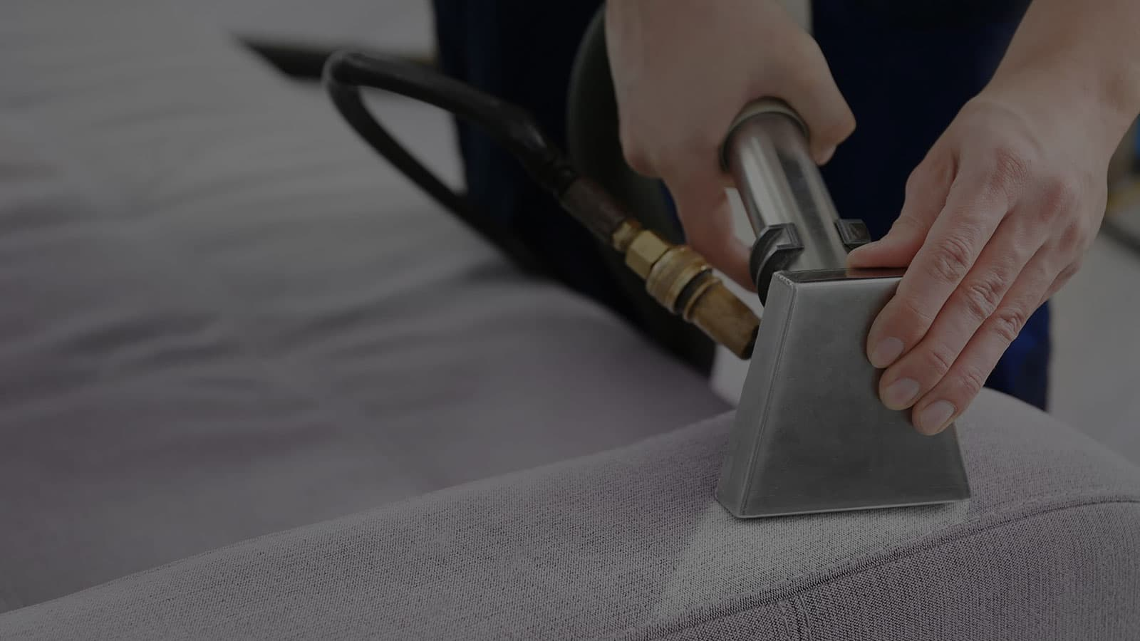 steam upholstery cleaner