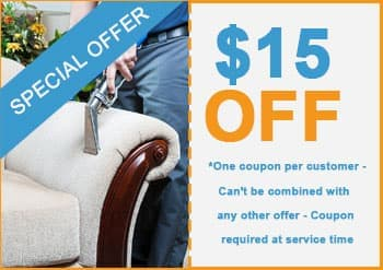upholstery Cleaning the woodlands offers